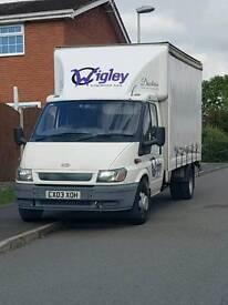 Need something transporting