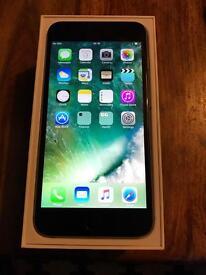 iPhone 6 Plus 16gb on 02