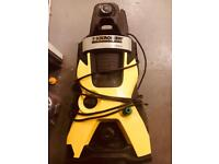 Karcher Jet power washer K5 used fully working