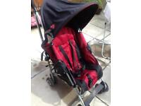 MC LAREN BUGGY in good condition collection only from nw10