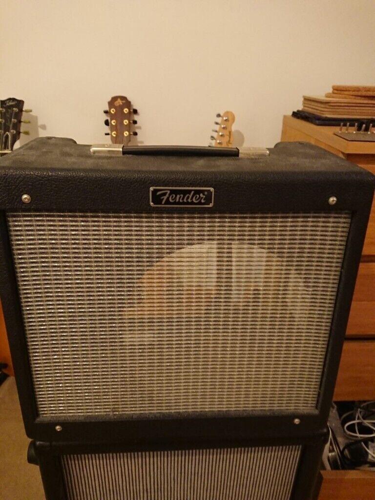 Fender Blues Junior ( Cabinet + Stock Speaker Only ) | in South Croydon,  London | Gumtree