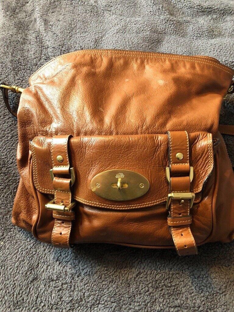 Mulberry Alexa Hobo Handbag   in Norwich, Norfolk   Gumtree 7b6e0e762e