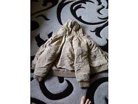 Boys kid coats 2-3 years, 9-10 and 10-11