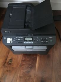 Brother Printer with scanner