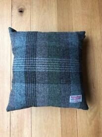 Harris Tweed Cushion 40cm x 40cm