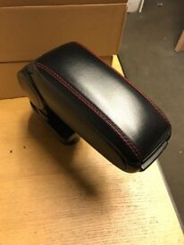 Brand new arm rest for new shape corsa.