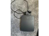 E900 dd wrt linksys router