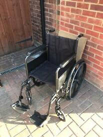 We buy your wheelchairs