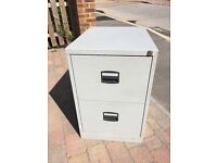 Large metal filing cabinet FREE (collection ASAP)