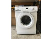 Refurbished Zanussi 6kg Washing Machine with Warranty - Free Local Delivery - £120