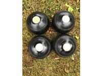 Jackfinder lawn bowls