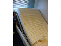 SINGLE BED ****ELECTRIC ***