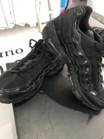12f06fd1a17f Nike Huarache Women s Shoes UK Size 7 Perfect Condition