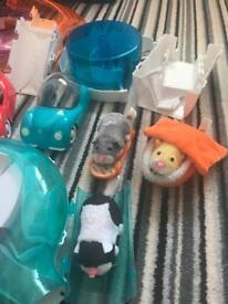 Zhu Zhu Pets Assortment