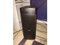 Gaming Computer PC, i5-4440, AMD RADEON HD7800, 512GB SSD, 8GB RAM