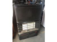 Superset Gas Heater