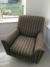 Swivel Chair from Next