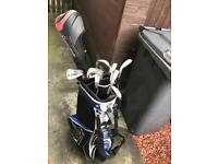 Men's Golf Club Set