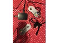 Retro gaming system