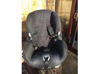 Maxi Cosi Priori Group 1 Child Car Seat