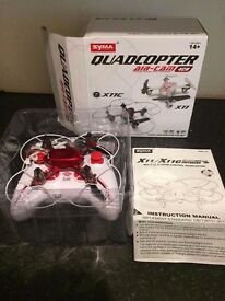 Syma X11C 2.4G 6 Axis Wireless Remote Control Quadcopter Helicopter With Gyro/ Flash Lights 360deg