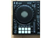 Pioneer DDJ 1000 + Original Box and Rekordbox Licence Key