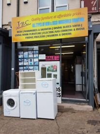 Furniture and Appliances Store - JBC BUSINESS FOR A QUICK SALE
