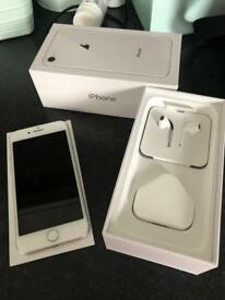 Iphone8 perfect working order £500 Ono