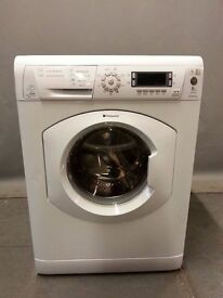 Hopoint Washing Machine WMD960P/PCC56976, 3 month warranty, delivery available in Devon/Cornwall