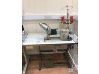 Brother lockstitch industrial sewing machine 3 phase