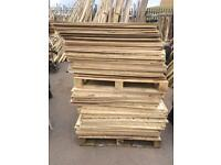 3x3.5 ft ply boards £3 each