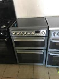 240 hotpoint electric cooker