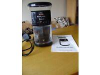 Grinder, Coffee grinder by Rassell Hobbs, used once, as new