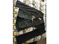 Women's Tresspass Outdoor Trousers Size M