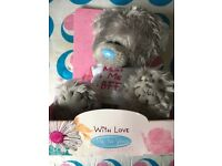 Me To You Bear Tatty Teddy Mothers Day New Boxed