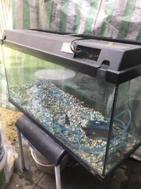 Juwel Fishtank for sale