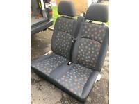 Mercedes Vito W639 Passenger Seat