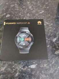 Huawei Watch GT2e BRAND NEW SEALED BOX
