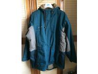Mans Columbia coat
