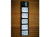 SD card for Sat nav
