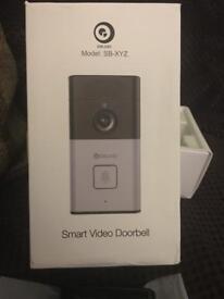 Smart video doorbell by digoo