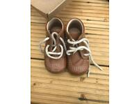 Babies kickers