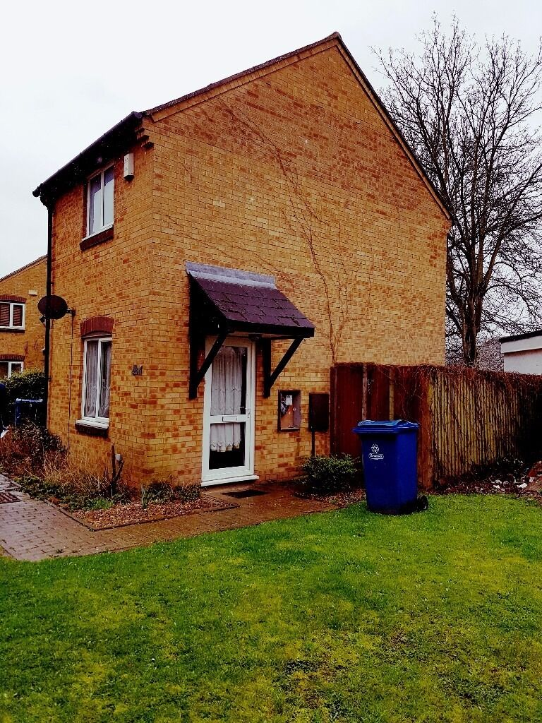 ****One bedroom terraced house to rent*****