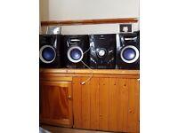 Hi.fi system for sale