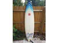 6ft 3in Surfboard