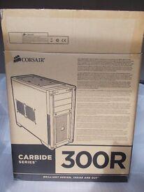 Corsair Carbide 300r Computer CC-9011014-WW Mid-Tower ATX Performance Case