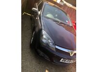 Vauxhall Astra sxi Hatchback for quick sale