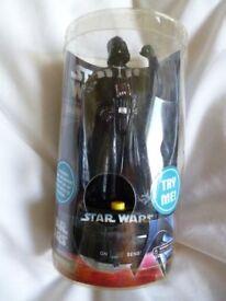 Star Wars - Talking Darth Vader Dashboard Buddy / Desktop Buddy - 6inch