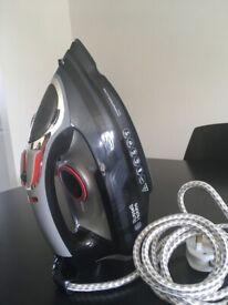 Russell Hobbs 20630 Powersteam Ultra Iron 3100 W Black
