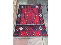 Brand new Persian Handmade Kilim /Rug size 100 CM x 180 C M